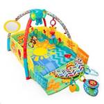 Mata edukacyjna dla dzieci Bright Starts Sunny Safari™