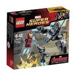 Zestawy Lego® Super Heroes 76029 Iron Man kontraUltron