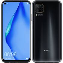 Mobilní telefon Huawei P40 lite - Midnight Black (SP-P40L128DSBOM)