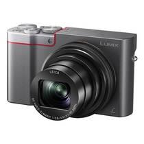 Digitální fotoaparát Panasonic Lumix DMC-TZ100EPS stříbrný