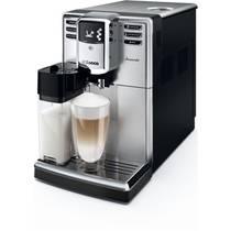 Espresso Saeco Incanto HD8917/09 černé/nerez
