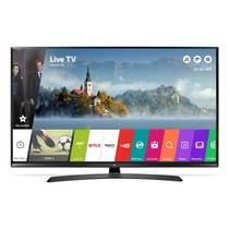 Televize LG 55UJ635V černá