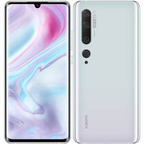 Mobilní telefon Xiaomi Mi Note 10 Dual SIM (26131) bílý