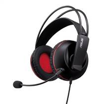 Headset Asus Cerberus Gaming (90YH0061-B1UA00) černý