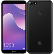 Mobilní telefon Huawei Y7 Prime 2018 (SP-Y7P18DSBOM) černý