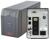 Záložní zdroj APC Smart-UPS SC420I (SC420I)