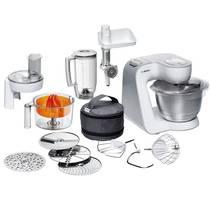 Robot kuchenny Bosch CreationLine MUM58259 Biały