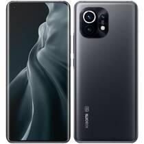 Mobilní telefon Xiaomi Mi 11 256 GB 5G - Midnight Grey (31673)