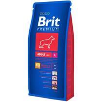Granule Brit Premium Dog Adult L 15 kg