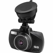 Autokamera Niceboy PILOT Q8 čierna