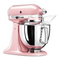 Kuchynský robot KitchenAid Artisan 5KSM175PSESP ružový