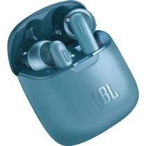 Słuchawki JBL Tune 220TWS Niebieska