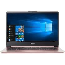 Notebook Acer Swift 1 (SF114-32-P59A) (NX.GZLEC.003) růžový