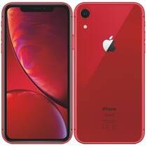 Mobilní telefon Apple iPhone XR 64 GB - (PRODUCT)RED (MH6P3CN/A)