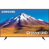 Telewizor Samsung UE43TU7092 Smart TV 4K Ultra HD Crystal Processor Czarna