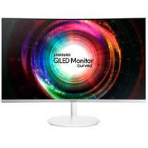 Monitor Samsung C32H711 (LC32H711QEUXEN) bílý