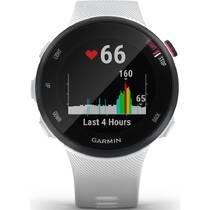 GPS hodinky Garmin Forerunner 45S Optic (010-02156-10) bílé