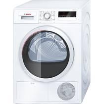 Sušička bielizne Bosch WTH85201BY biela