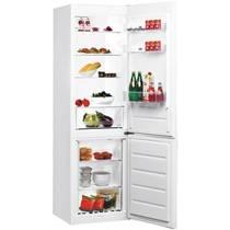 Kombinácia chladničky s mrazničkou Whirlpool BLF 9121 W biela