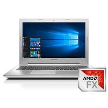 Notebook Lenovo IdeaPad Z50-75 (80EC00MKCK) strieborný