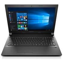 Notebook Lenovo B50-80 (80EW03U4CK) čierny