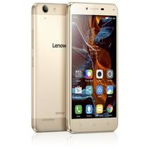 Mobilný telefón Lenovo K5 Dual SIM (PA2M0150CZ) zlatý