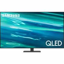 Televízor Samsung QE65Q80A strieborná