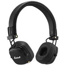 Sluchátka Marshall Major III Bluetooth černá
