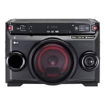 Party reproduktor LG OM4560 černý