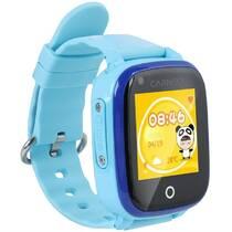 Chytré hodinky Carneo GuardKid+ 4G (8588007861135) modrá