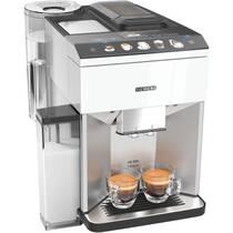 Ekspres do kawy Siemens TQ507R02 INTEGRAL białe