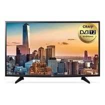 Televize LG 43LJ515V černá