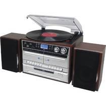 Mikrosystém Soundmaster MCD5550 DBR