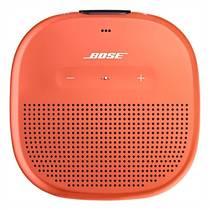 Přenosný reproduktor Bose SoundLink® Micro oranžový