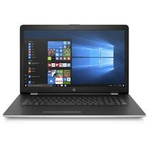 Notebook HP 17-ak006nc (1TW56EA#BCM) strieborný