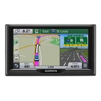 Navigačný systém GPS Garmin nüvi 68 Lifetime Europe45 čierna