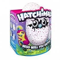 Hatchimals Alltoys Pengualas růžové
