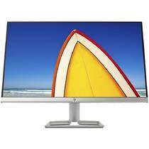Monitor HP 24f (2XN60AA#ABB) čierny/strieborný