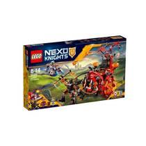 Stavebnica Lego® Nexo Knights 70316 Jestrovo hrozivé vozidlo