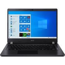 Notebook Acer TravelMate P2 (TMP214-52-33L5) - model určen pro žáky, učitele a školy (NX.VLFEC.001) černý