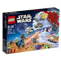 Zestawy LEGO® STAR WARS TM 75184 Kalendarz adwentowy