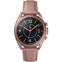 Inteligentné hodinky Samsung Galaxy Watch3 41mm (SM-R850NZDAEUE) bronzové