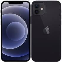 Mobilný telefón Apple iPhone 12 mini 64 GB - Black (MGDX3CN/A)