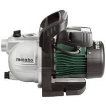 Čerpadlo záhradné Metabo P4000G