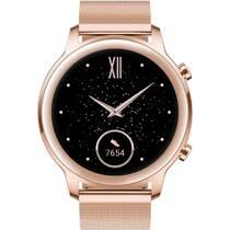 Inteligentny zegarek Honor Watch Magic 2 42 mm - Hebe Sakura Gold (55025103)