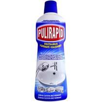 Pulirapid 750 ml na rez a vodní kámen