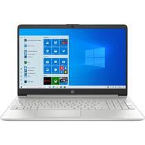 Notebook HP 15s-eq1615nc stříbrný + Microsoft 365 pro jednotlivce (244P1EA#BCM)