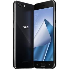 Asus ZenFone 4 Pro (ZS551KL-2A013WW) (ZS551KL-2A013WW) černý Software F-Secure SAFE 6 měsíců pro 3 zařízení (zdarma) + Doprava zdarma