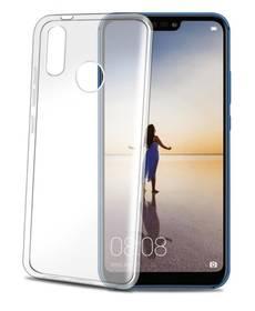 Celly Gelskin pro Huawei P20 Lite (GELSKIN744) průhledný
