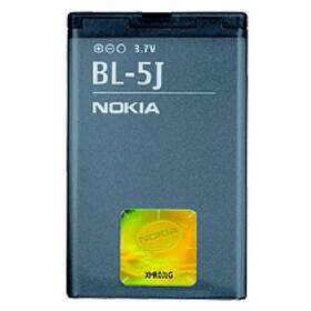 Baterie Nokia BL-5J Li-Ion 1320mAh - černá (02711B6)